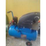 Compresor Aire 2hp