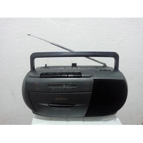 Rádio Gravador Continental Mt-662 (leia Anúncio)