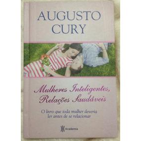 Livro - Mulheres Inteligentes, Relações Saudáveis