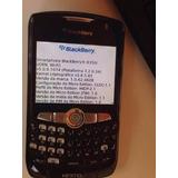 Celular Rádio Nextel Blackberry Curve 8350i - Nextel