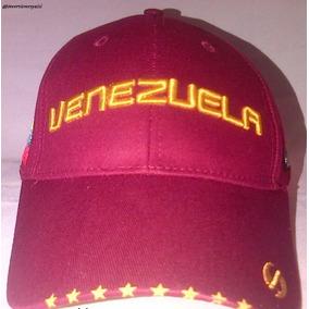 Gorra Vinotinto Original - Gorras en Mercado Libre Venezuela b2b15bb6b16