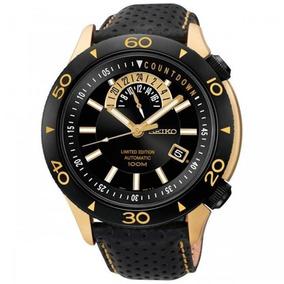 836f16690d2 Relogio Seiko Edição Limitada - Relógios no Mercado Livre Brasil