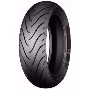 Pneu Tras Michelin 160/60-17 Pilot Street Nc700 Cb500 Ninja