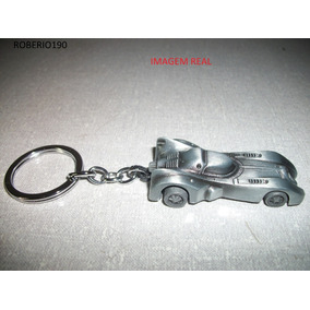 Chaveiro Carro Batmovel Batmobile Metal