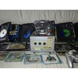 Nintendo Gamecube (negociable)