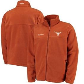 61f6aea854df5 Columbia Texas Longhorns Ncaa Chamarra Flanker Jacket Tallas