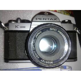 Camaras Pentax Asahi, K.100