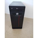 Computador Escritorio Cpu I7 12gb Ram 750gb Nvidia Gt 630