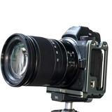 Stabil Lnz : L Plate (bracket) For Nikon Z7 / Z6 Camera : Ar