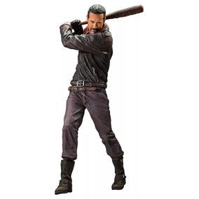 Mcfarlane Toys The Walking Dead 26cm Negan Deluxe Figure