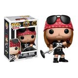 Funko Axl Rose #50 Guns N Roses Regalosleon