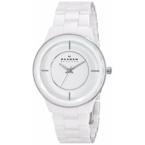 4efbfd55000 Relógio Swatch White Ceramic - Relógios De Pulso no Mercado Livre Brasil
