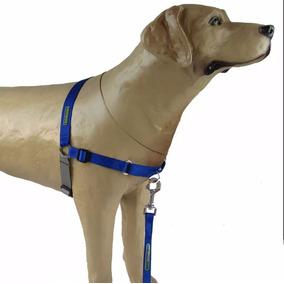 Peitoral De Treinamento K9 P/ Cães - Tamanho Pp, P, Px E Px2