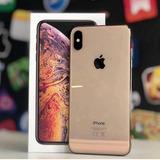 Iphone Xs 64gb Novo Lacrado 1 Ano De Garantia