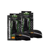 Par Pneu Pirelli 29 X 2.20 Scorpion Pro Kevlar Mtb S/ Arame