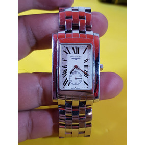 ¡¡¡ Hermoso Reloj Longines Dolce Vita Para Caballero!!