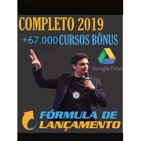 Formula De Lançamento-2019 Completo- Bonus Gratis