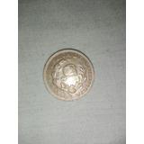 Moneda 5 Centavos 1978 Colombia