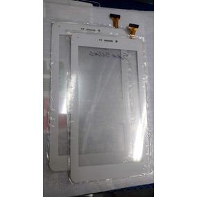 Mica Tactil De Tablet Samsung Tab 4 / Somos Tienda Fisica