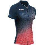 Camisa Ciclismo Kaiena Comp Fem. - Mauro Ribeiro - Caloi
