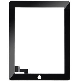 Vidro Tela Ipad 2 Ipad2 Touch Screen Com Botão Home Original