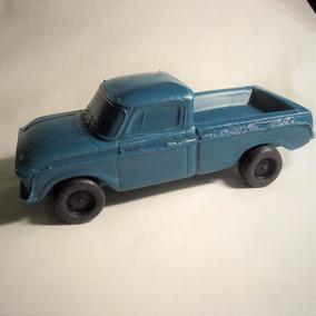 Plastico Bolha Chevrolet C 10 - Joreal - Anos 80