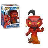 Funko Pop Red Disney Aladdin Jafar # 356 Proxyworld