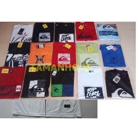 Kit 50 Camisas Hurley Quiksilver Louse Oakley Lost Hang Mcd 7fb314b9bfb