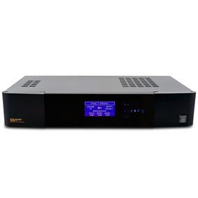 Amplificador Multiroom Dual Zone Bivolt Dsm0480 Savage
