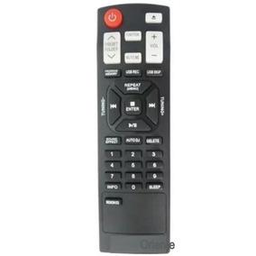 Controle Som Lg Akb73655731 Akb73655721 Smart Dj Jz C/ Frete
