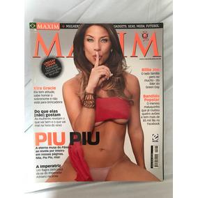 Maxim - Lizi Benites Piu Piu