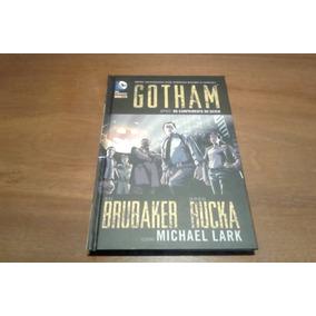 Gotham No Cumprimento Do Dever Dpgc Batman