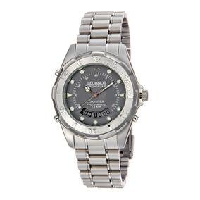 c2ee4dd80e5 Technos 2115 Knv Pulso - Relógio Masculino no Mercado Livre Brasil