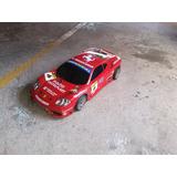 Carro Rc Gasolina Fg Carson Ferrari 360 Escala 1/5