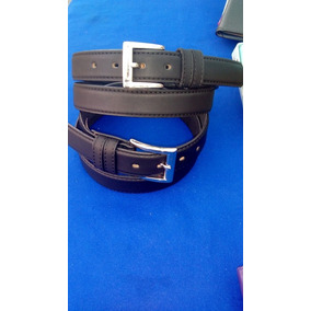 Cinturon De Vestir