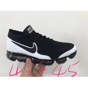 Nike Libre Vapormax Air Calzados Zapatos Mercado Sin En Cordones ara58q
