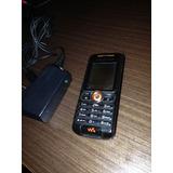 Celular Bom E Barato Sony Ericsson W200i W200 Desbloqueado