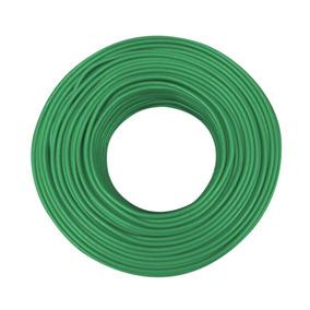 Caja De Cable Thw-ls/thhw-ls 90c 600v Cal. 12. Verde