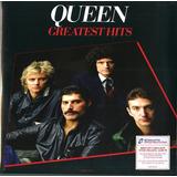 Lp Queen Greatest Hits 2 Lps Nuevo Importado Europa