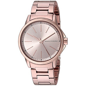 Reloj Mujer Armani Exchange Relojes en Mercado Libre Chile
