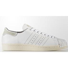 adidas Superstar (tenis Superstar 80s Decon)