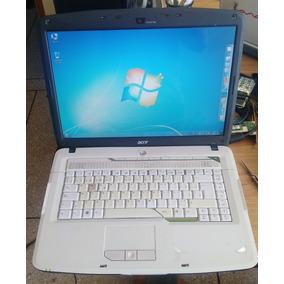 Laptop Acer Aspire 5315 2gb Ram 320gb Disco Duro 15 Pulgadas