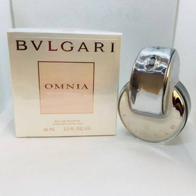 4deb9b18d8549 Perfume Kit Feminino Bvlgari Omnia Crystalline 65ml +15ml - Perfumes ...