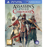 Assassins Creed Chronicles - Psvita-juego Fisico-megagames