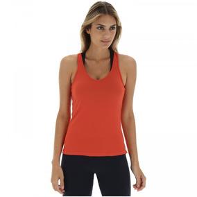 32efd5eb5abba Camiseta Regata Oxer Campeão Classic - Feminina - Cor Coral