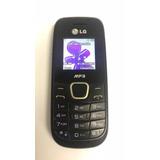 Smartphone Lg A270 + Carregador - Semi Novo - Desbloqueado