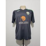 Camisa Oficial Seleção Irlanda Eire 2007 Third Umbro Tam M f6cdb37f2a2f5