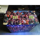 Tablero Arcade Pandora Uso Rudo 1299 Juegos