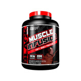 Whey Protein Nutrex Muscle Infusion 2,3kg