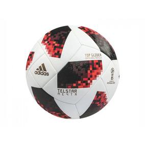 Balón De Futbol adidas Telstar Mechta Replica Oficial 24935